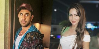 Amit Sadh Addresses The Reports Of Him Dating Actress Kim Sharma