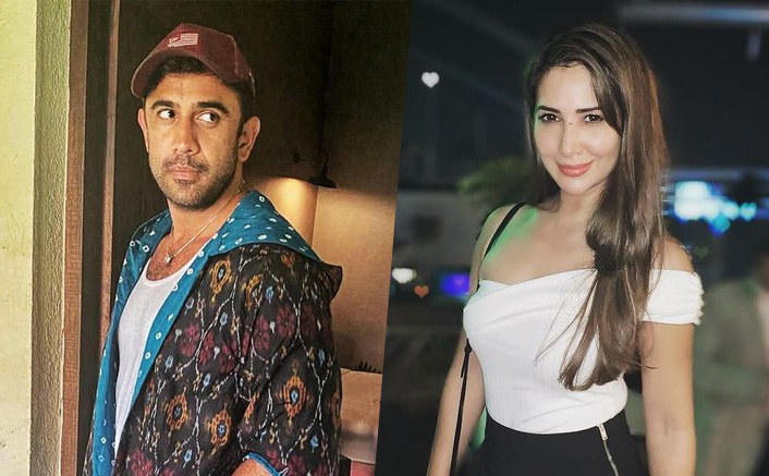 "Amit Sadh Opens Up About Dating Kim Sharma, Says ""I Will Never Romance In Hiding""(Pic credit: Instagram/kimsharmaofficial, theamitsadh)"