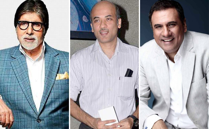 Amitabh Bachchan & Boman Irani Give A Nod To Sooraj Barjatya's Next?