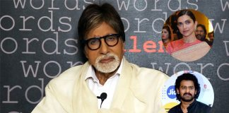 Amitabh Bachchan To Be Paid 21 Crores For Deepika Padukone & Prabhas Starrer?