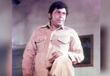 """When Late Amjad Khan Said, """"Film Magazines Are Parasites Which Feed On Film Industry's Blood"""""""