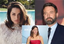 Ben Affleck's Ex Jennifer Garner Is Impressed With Ana de Armas Spending Time With Their Kids?