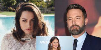 Ben Affleck's Ex Jennifer Garner Is Impressed With Ana de Armas Spending Time With Their Kids?