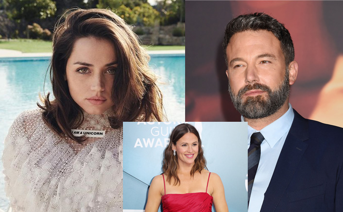 Ana de Armas Spending Quality Time With Ben Affleck's Kids Impresses His Ex Jennifer Garner (Pic credit: Instagram/ana_d_armas, Getty Images)