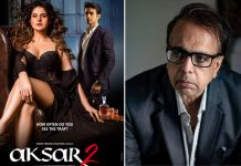 "Ananth Narayan Mahadevan Hasn't Been Paid For His Dues In Aksar 2; Says, ""A Per-Day-Artiste Would Have Got More Than..."""