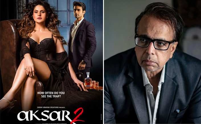 """Ananth Narayan Mahadevan Bashed The Producers Of Aksar 2, Says """"I Thought They'll Not Cheat Me"""""""