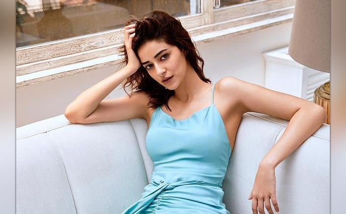 Ananya Panday is 'progressively becoming the real me'