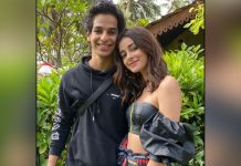 Ananya Panday Jets Off To Maldives With Ishaan Khatter To Ring In New Year's? Deets Inside