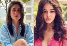 Ananya Panday would be apt to play the legendary role of Poo now, according to Kareena Kapoor Khan