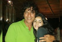 Chunky Pandey Thinks Ananya Panday Will Not Win An Award If He Attends The Function