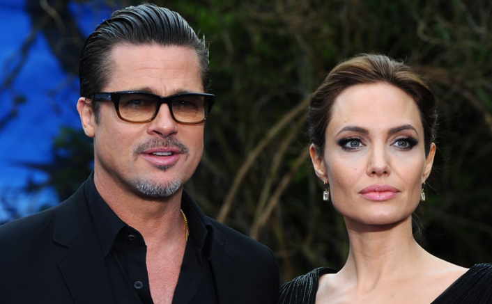 Angelina Jolie Plans To Destroy Brad Pitt's Image By Taking A Huge Step In The Custody Battle