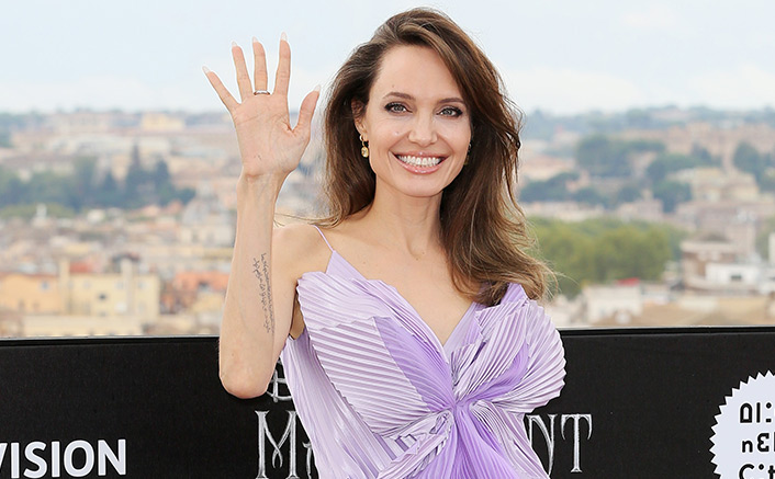 Angelina Jolie's Powerful Message For Women Who Fear Abuse Will Surely Motivate You