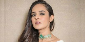 Angira Dhar joins the cast of Mayday