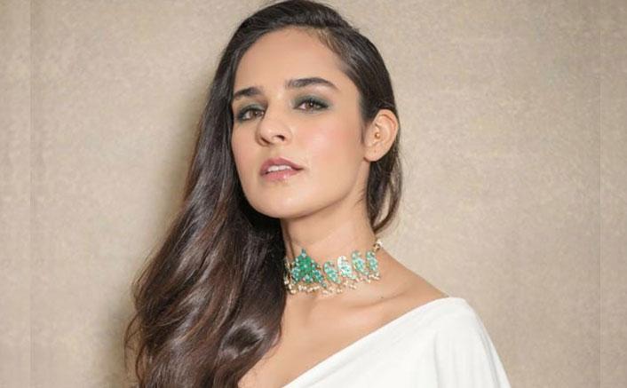 Angira Dhar Joins Ajay Devgn's Mayday