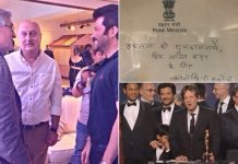 Anil Kapoor's 4 Priceless Possessions: From An Oscar-Winning Film To Atal Bihari Vajpayee's Handwritten Note