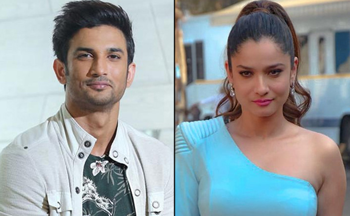 Ankita Lokhande To Give Special Tribute To Sushant Singh Rajput At Zee Rishtey Awards 2020