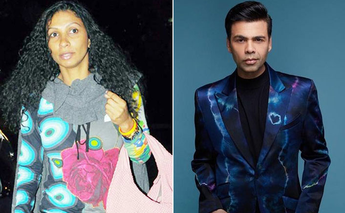 Another Friendship In Bollywood Comes To An End? Sources Claim Karan Johar & Reshma Shetty Have Had An 'Ugly' Fallout
