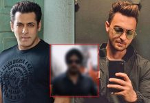 Antim First Look: Aayush Sharma Shares Salman Khan's Look As A Sikh Cop