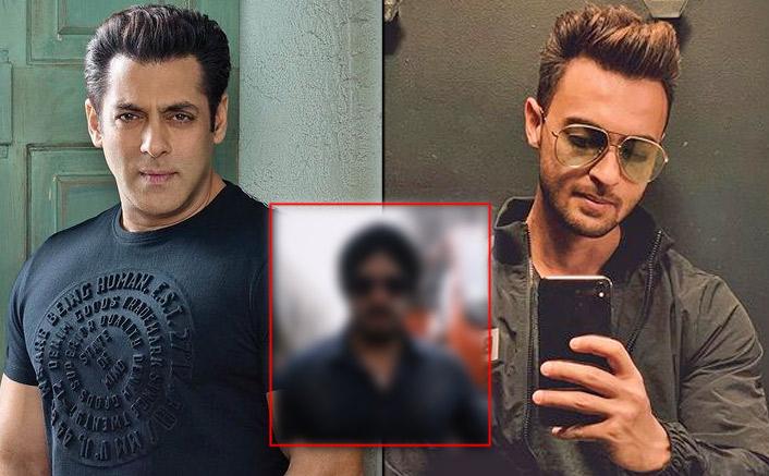 Salman Khan's look in Antim unveiled, watch teaser