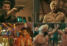 Antim's Vighnaharta Song Ft. Varun Dhawan, Aayush Sharma & Salman Khan On 'How's The Hype?'
