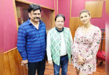 Anup Jalota Sings 'Tera Jism Awle Sa Khatta' For Mahaveer Shringi's Next Single Also Featuring Jasleen Matharu - Exclusive