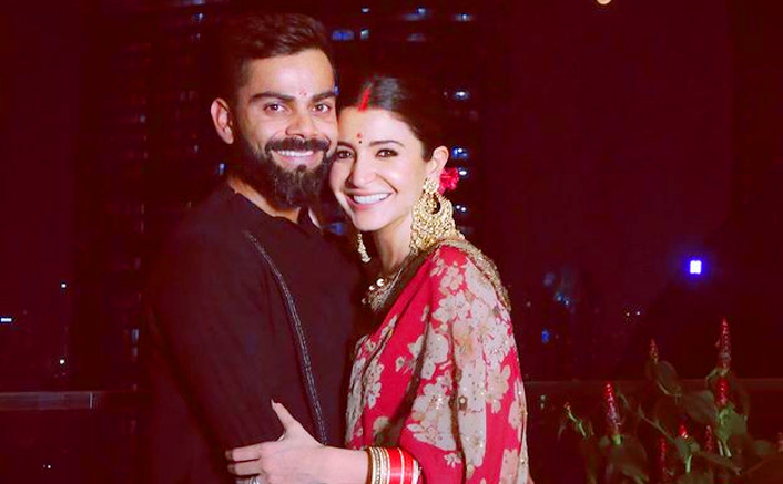 Anushka Sharma & Virat Kohli Are One Of The Most Powerful Couples In Bollywood – Their Net Worth Is Proof!(Pic credit: Instagram/virat.kohli)