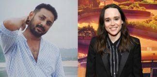 "Aligarh Writer Apurva Asrani Recalls Meeting Juno Star Elliot Page: ""He Was Happy To See my Partner"""