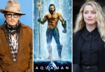 Aquaman 2: Amber Heard To Be Sidelined By Another Leading Heroine; Warner Bros Plan Huge To Silence Johnny Depp Fans?