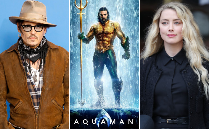 Aquaman 2: Amber Heard To Witness Reduction In Role, Another Female Lead To Step In?