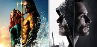 Aquaman To Assassin's Creed, Take A Look At How Christmas Releases Have Performed At The Box Office In Past 5 Years