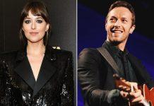 Are Chris Martin & Dakota Johnson Engaged?