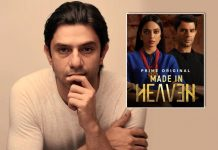 Arjun Mathur prepares for 'Made In Heaven' season 2