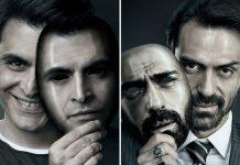 Arjun Rampal: Acting with Manav Kaul gave me goosebumps