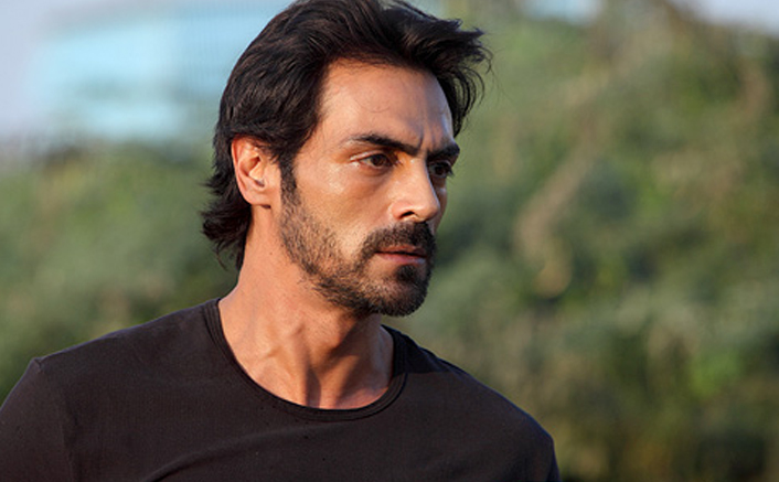 Arjun Rampal Reached The NCB Office For Questioning In Relation To The Ongoing Drug Investigation