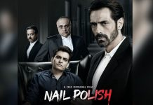 Arjun Rampal, Manav Kaul's new film 'Nail Polish' is all about illusions