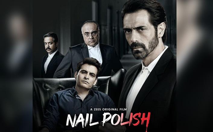 Arjun Rampal, Manav Kaul's new film 'Nail Polish' is all about illusions(Pic credit: Instagram/manavkaul)