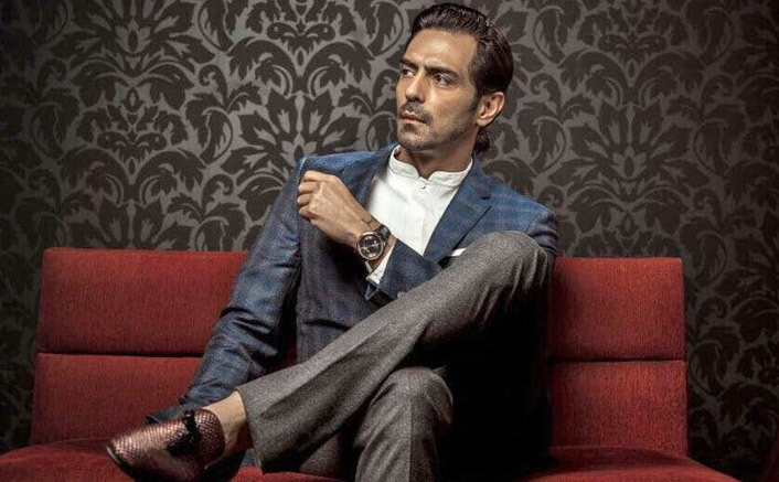 Arjun Rampal While Talking To NCB Has Claimed That The Seized Medicines Were For His Dog