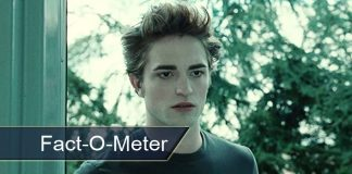 Around 5000 Actors Were Auditioned Before Robert Pattinson Was Locked For Twilight