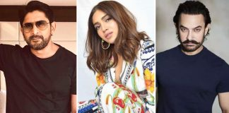 "Exclusive! Arshad Warsi On Durgamati Co-Star Bhumi Pednekar: ""She's The Female Version Of Aamir Khan"""