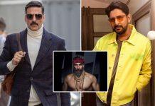 Exclusive! Arshad Warsi & Akshay Kumar Discussed Bachchan Pandey On Durgamati Sets?
