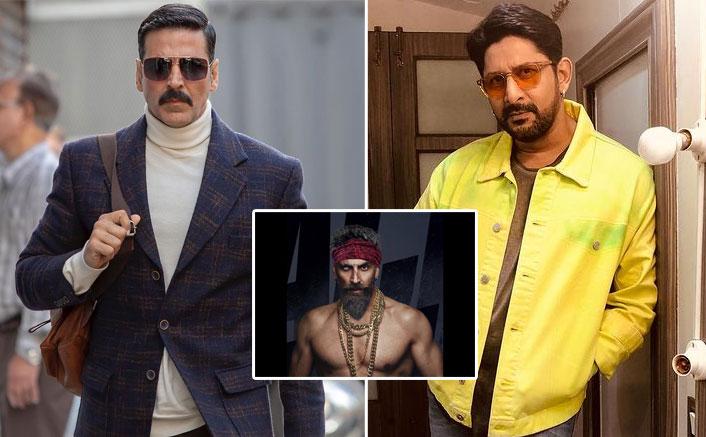 Arshad Warsi On Bachchan Pandey With Akshay Kumar