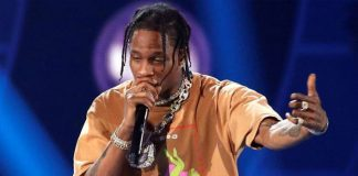 As Per A New Profile Of Travis Scott, The Rapper Could Be Making A Whopping $100Millions This Year