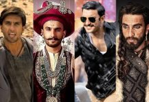 10 Years Of Ranveer Singh: From Alauddin Khilji To Murad – 5 Times He Separated' Real Acting' From 'Good Acting'