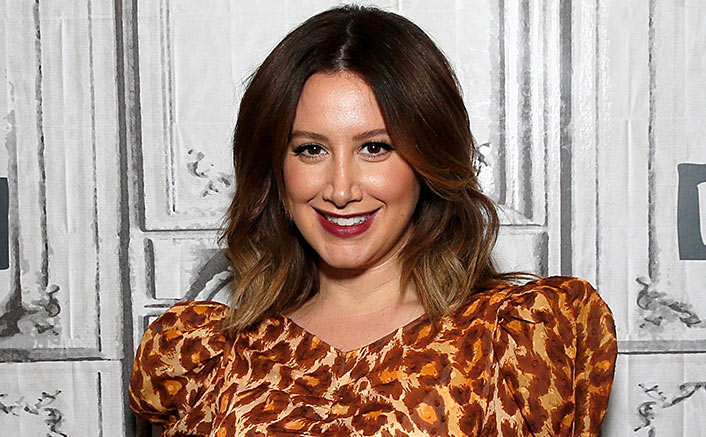 Ashley Tisdale has no plan to go on long maternity break (PC: Instagram)