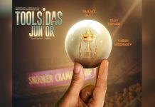 Ashutosh Gowariker and Bhushan Kumar come together for their first joint production - a sports drama - Toolsidas Junior