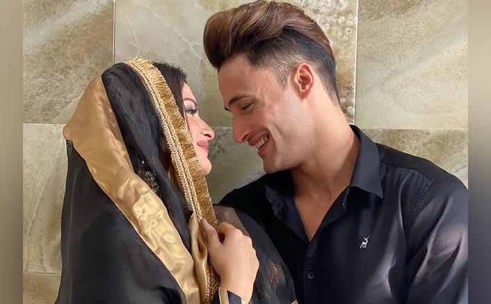 Asim Riaz Breaks Silence On Doing A Punjabi Film With Himanshi Khurana