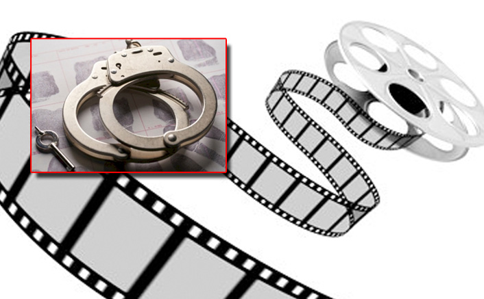Asst film producer from Mumbai, 2 others held in Goa drugs case