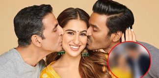 Atrangi Re: Sara Ali Khan & Akshay Kumar Resume Shooting