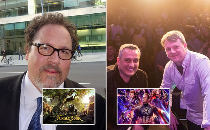 Avengers Maker Russo Brothers Dominate Indian Box Office Market, Check Out Other Highest Hollywood Grossers