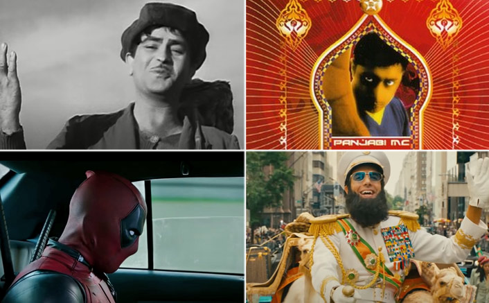 Awaara's Mera Joota Hai Japani To Punjabi MC's Mundian Tu Bach Ke Rahi – The Many Bollywood Songs That Made An Appearance In Hollywood Flicks